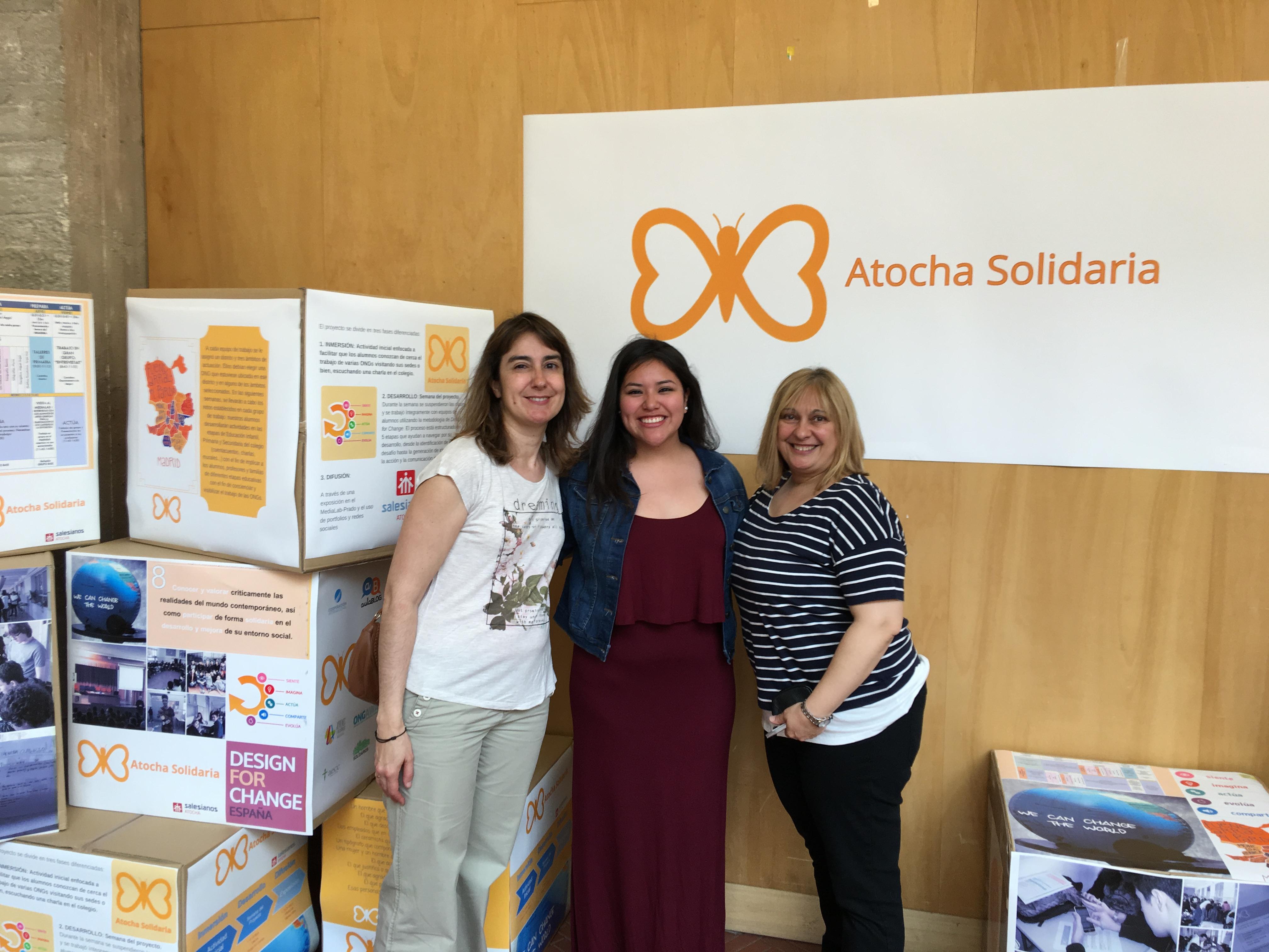 Atocha Solidaria