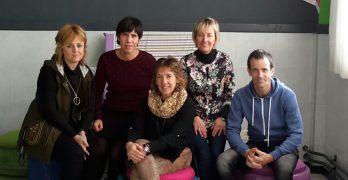Equipo Impulsor del Aprendizaje Cooperativo en Salesianos Urnieta