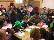 Comunidades de aprendizaje – Los Boscos