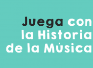 Juega con la Historia de la Música – Ciudad de los Muchachos