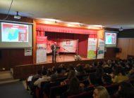 Más de 160 profesores en la II Jornada de Innovación