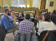 Jornadas presenciales de los Cursos de expertos en Cooperativo y Evaluación
