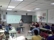 """Liga de debates Salesianos-Soto del Real """"El Pilar"""""""