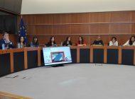 """El proyecto """"¡Somos más!"""" de la ONGD salesiana Jóvenes y Desarrollo llega a Bruselas"""