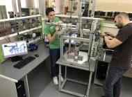 Proyectos innovadores que mejoran las competencias para Mecatrónica Industrial-Atocha