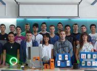 Salesianos Pamplona gana el Premio Aprendizaje Servicio 2018