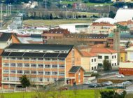 """El colegio """"Santo Ángel"""" de Avilés ha sido seleccionado por AULAB para contar con un laboratorio digital y formación para el profesorado."""