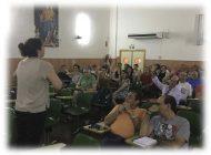 Formación conjunta en el camino hacia la Innovación-Salesianos Puertollano