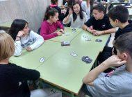 Proyecto de gamificación de Ciencias: Aprender a pensar, aprender a jugar…