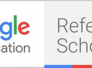 """Salesianos Santander reconocido con el """"Google Reference School"""""""
