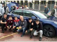 Sostenibilidad energética y futuro tecnológico en Salesianos Deusto
