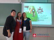 """""""Mi cole educa en competencias, aprendemos jugando"""" Salesianos A Coruña"""