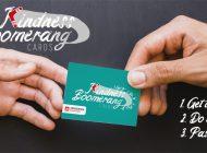 """Kindness Boomerang Salesianos Santander """"María Auxiliadora"""""""