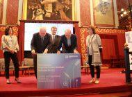 La Universidad de Deusto y Salesianos ponen en marcha un grado pionero en Ingeniería Robótica con itinerario dual