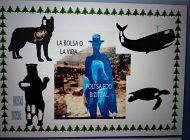 """""""La bolsa o la vida"""", proyecto medioambiental Salesianos Deusto"""