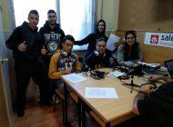 "Oye mi radio – Salesianos Burgos ""Padre Aramburu"""