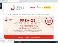 Edebé convoca la VI edición de los Premios Aprendizaje Servicio