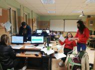 """Empresa en el aula – Ciudad Real """"Hermano Gárate"""""""